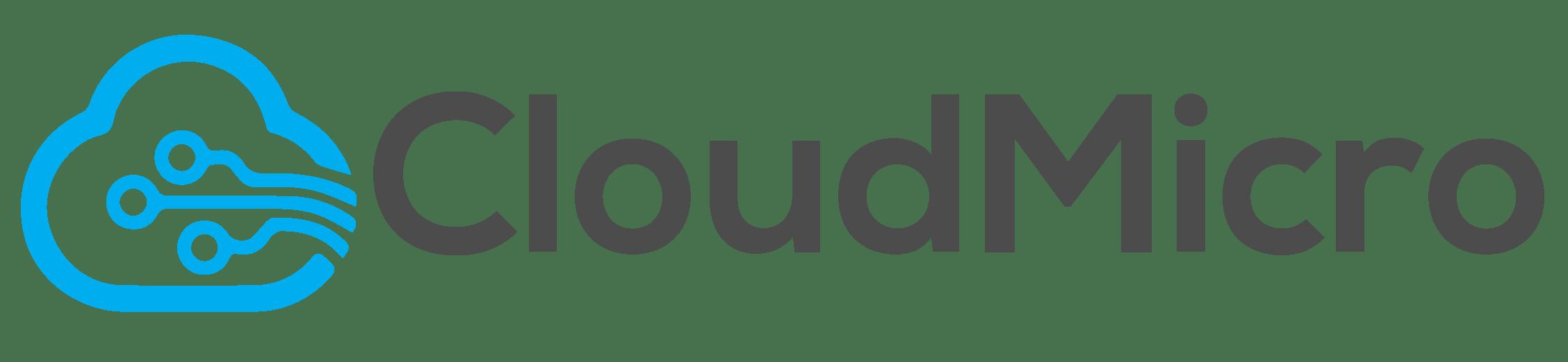 CloudMicro